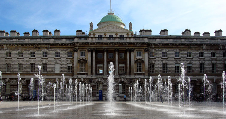 Photo of King's College London