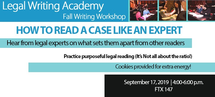 Legal Writing Academy