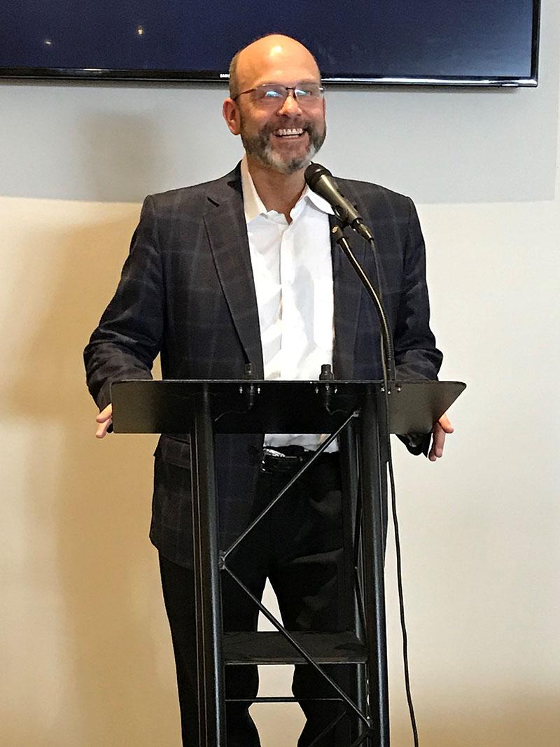 Peter Chiarelli