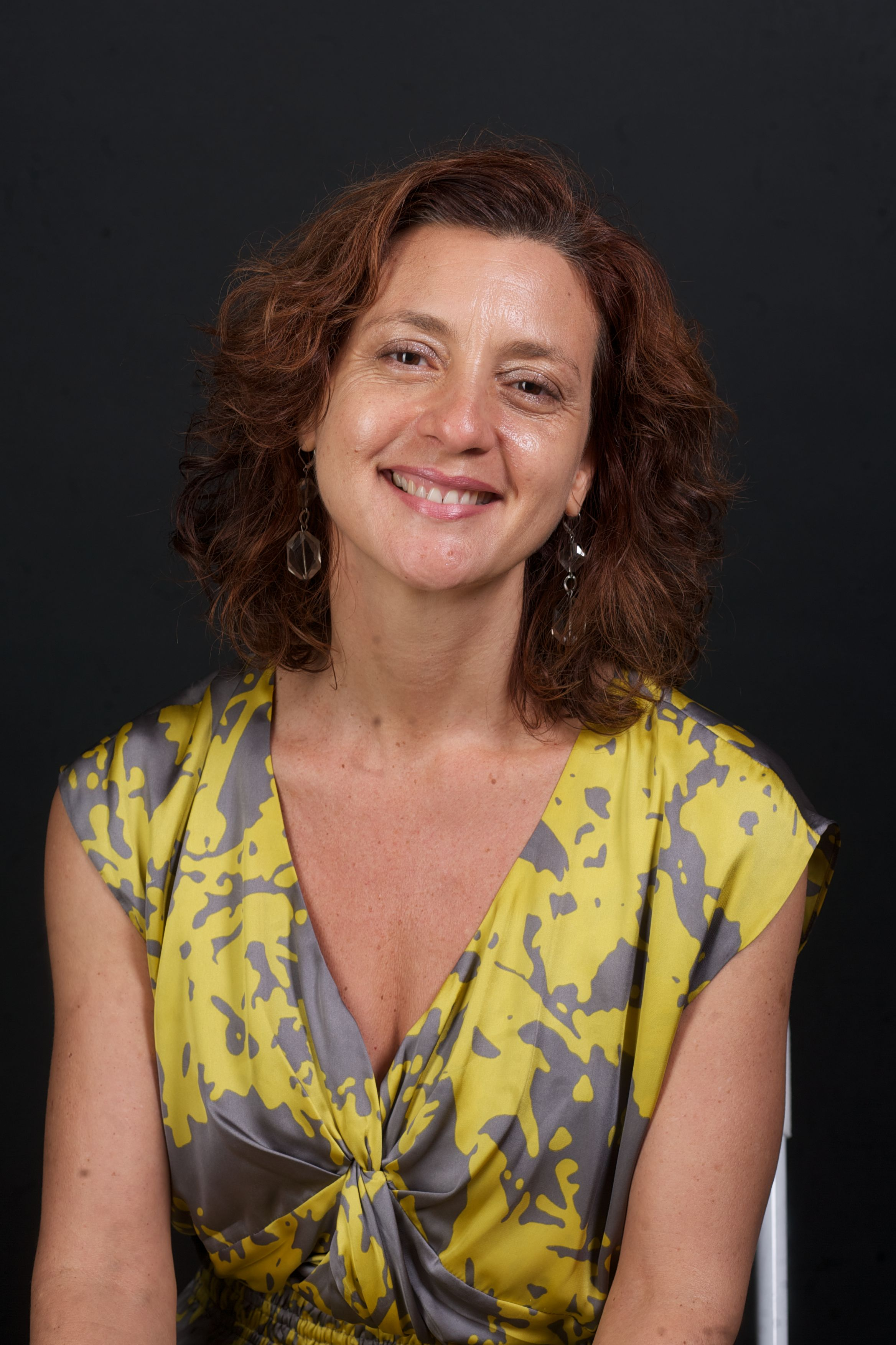 Chloe Georas
