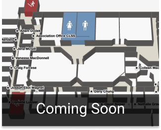 The maps are coming soon