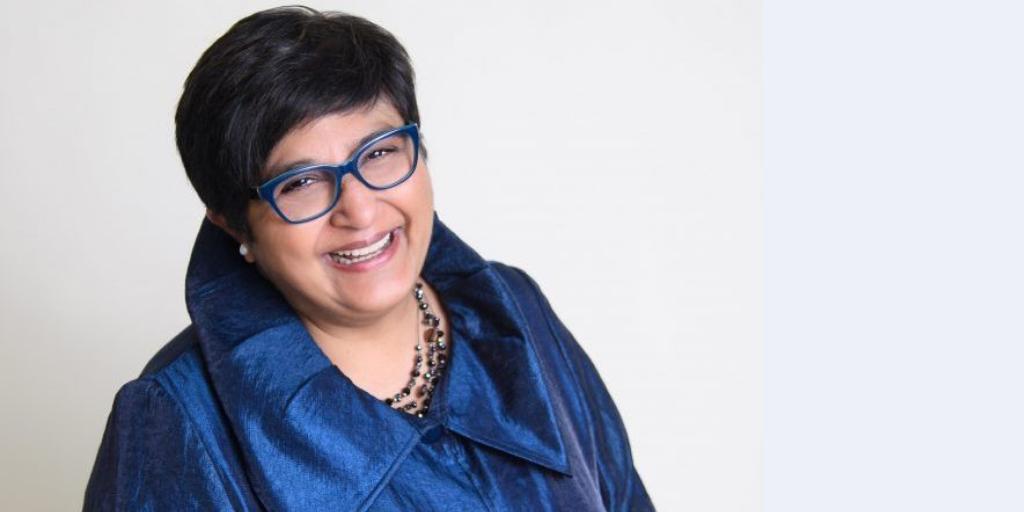 Dr. Sarita Verma