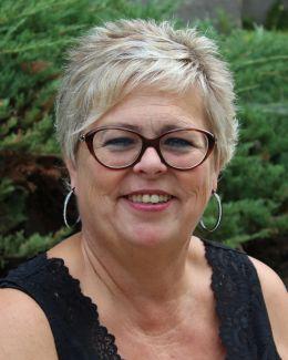 Danielle Nadon