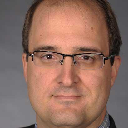 Me David Laliberté