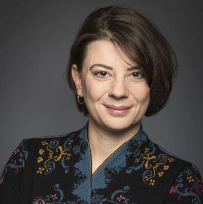 Pavlović Marina