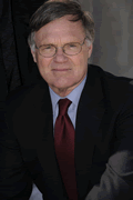Donald M. McRae
