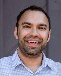 Hassan M. Ahmad