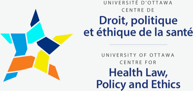 University of Ottawa, Centre for Health Law, Policy and Ethics