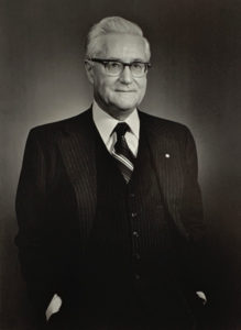 Gordon F. Henderson