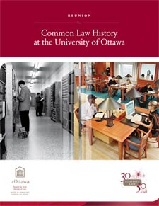 Common Law History book covert