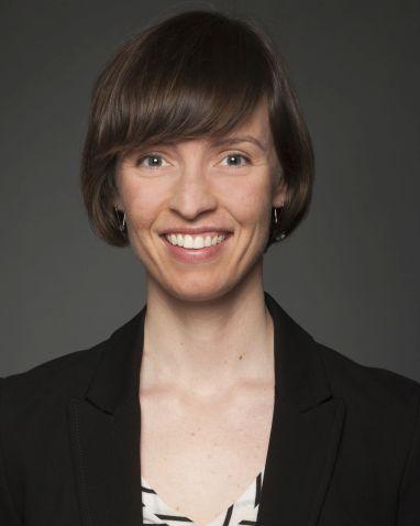 Jena McGill