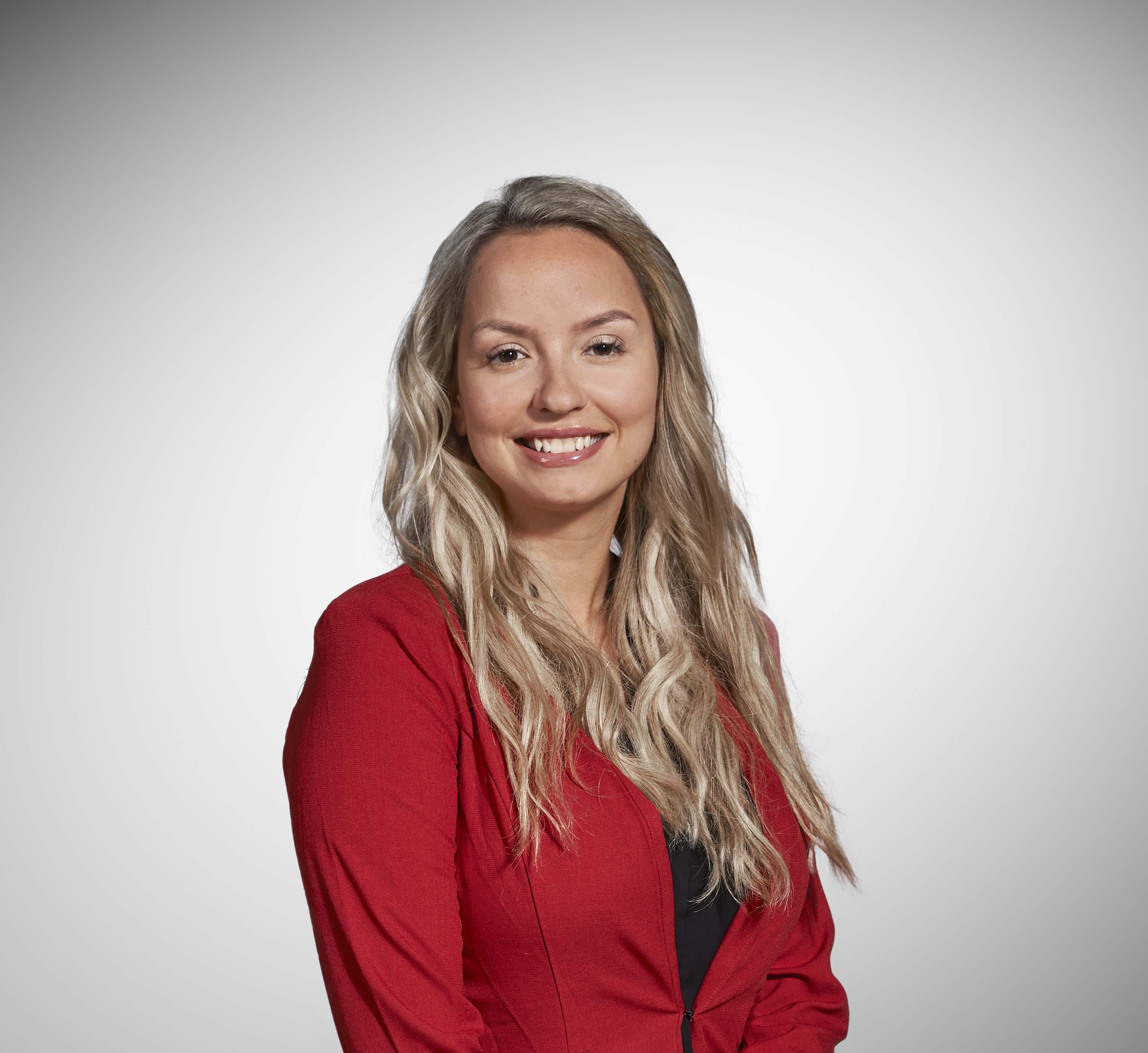 Jenna Doucet