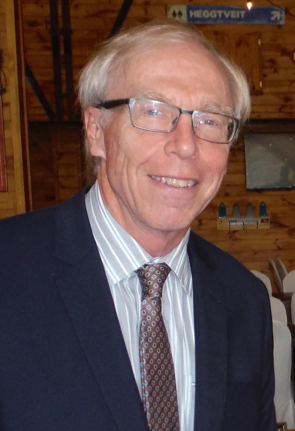 John Tyhurst