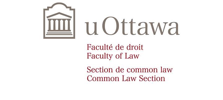 Logo de la Faculté de droit