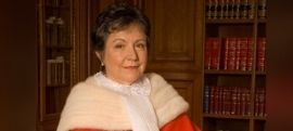 The Honourable Louise Charron