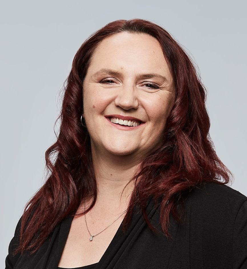Louise Powell-McCarthy