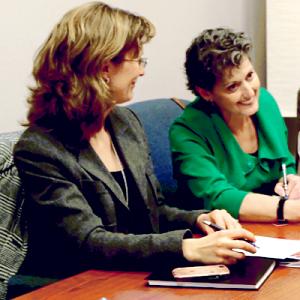 Vignette - Membres du Comité consultatif