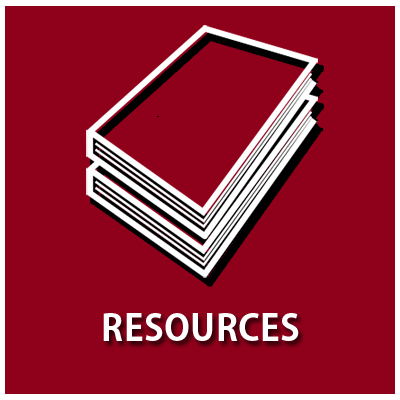 Icon linking to Resources