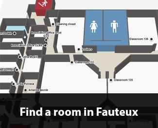 Fauteux map