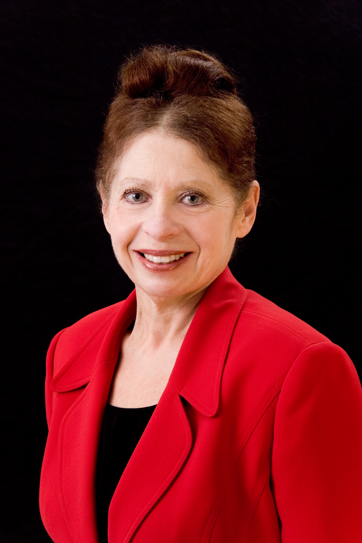 Sharon Sholzberg-Gray
