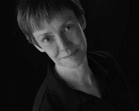portrait, Elizabeth Sheehy