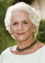 Shirley Greenberg