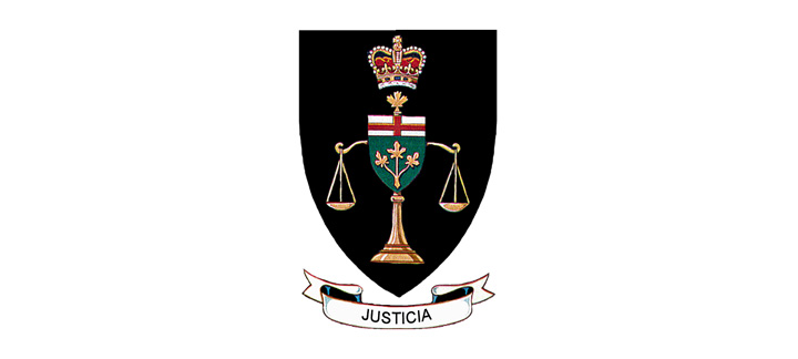 Superior Court of Justice Logo