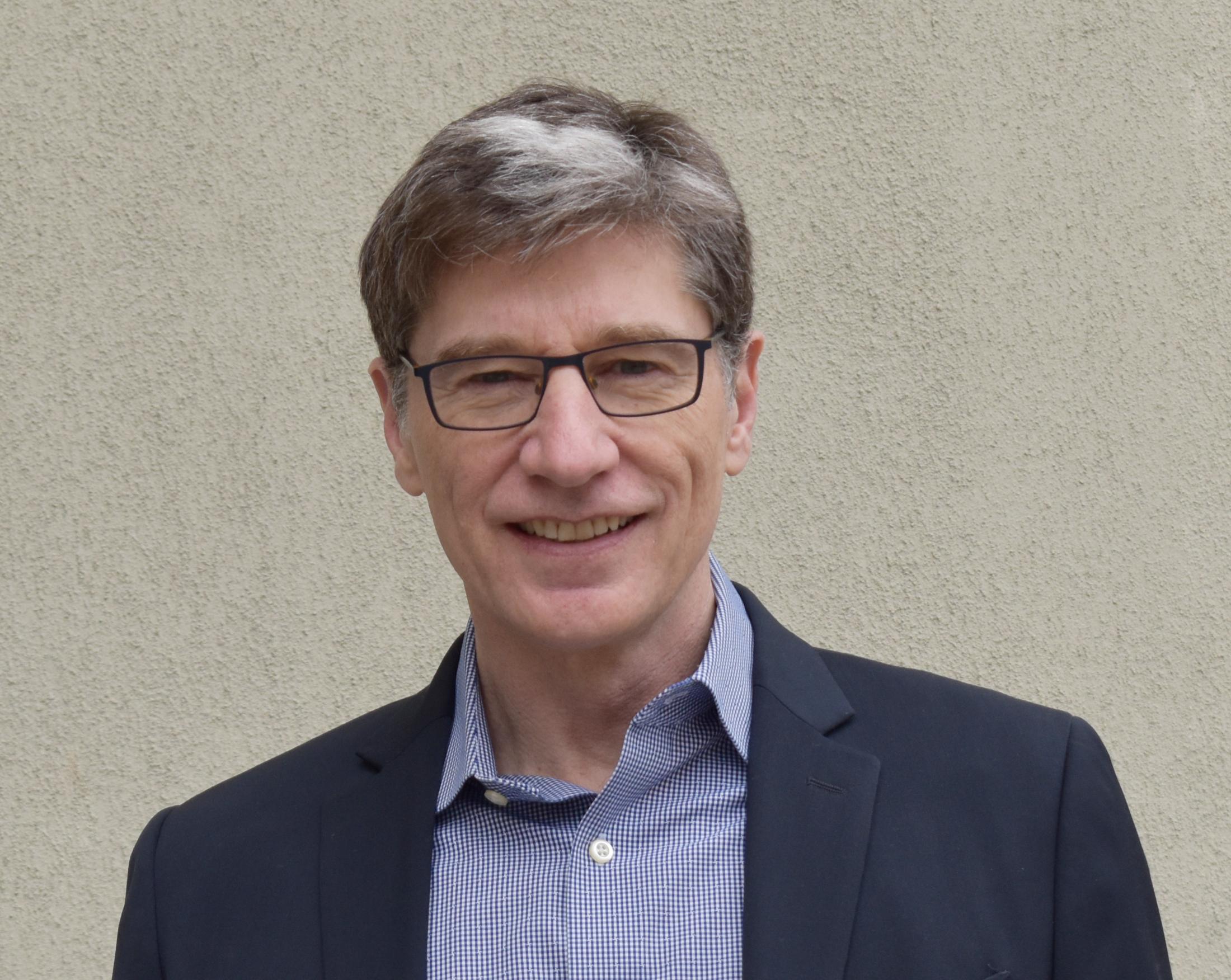 Anthony VanDuzer