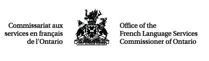 Commissariat aux services en français de l'Ontario