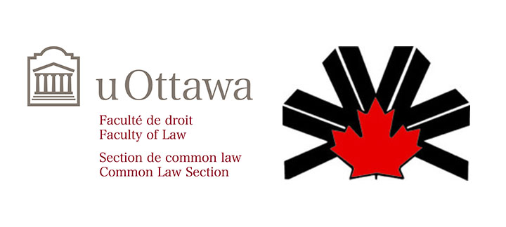 Common Law and Council of Canadians with Disabilities logos
