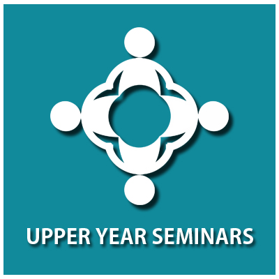 Icon linking to Upper Year Seminars