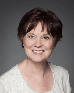Virginia McRae