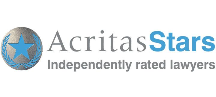 Acritas Stars logo