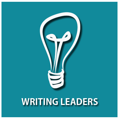 Icon linking to Writing Leaders